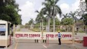 Contract workers of Sterlite hail shutdown as success