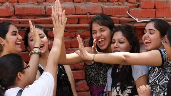 CBSE class 12 results: Pass percentage