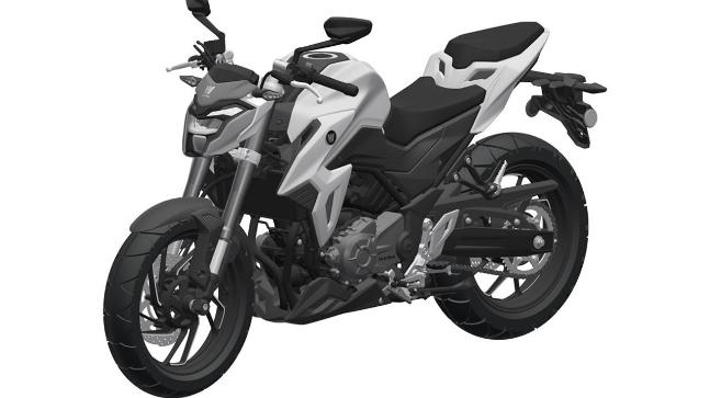 The quarter-litre segment is old and now with bike manufacturers upping the game, Suzuki seems to have already started working on its next entrant for the 300cc market.