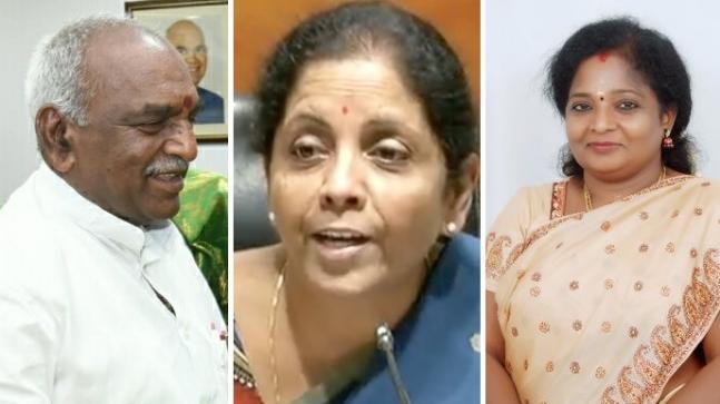 BJP scores centum in Karnataka test  But in Tamil Nadu, will