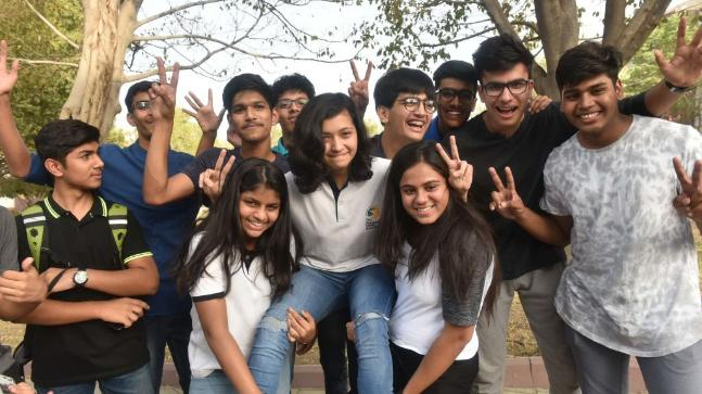 Tamil Nadu Class 12 results declared. (Photo courtesy: Getty images)