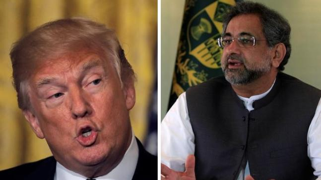 Pakistan to have new envoy as United States imposes restrictions
