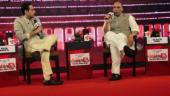 Rajnath Singh says no talks with Pakistan for now, keeps everyone guessing on Dawood, Hafiz Saeed