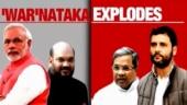 Siddaramaiah dares Modi, Yeddyurappa for debate