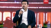 I&B Minister Rathore was asked if India needs a censor board. Here's his reply