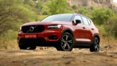 Volvo XC40 all set for July 4 launch, but there's a problem