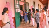 Karnataka assembly election exit poll: 41 per cent post-graduate voters pick BJP