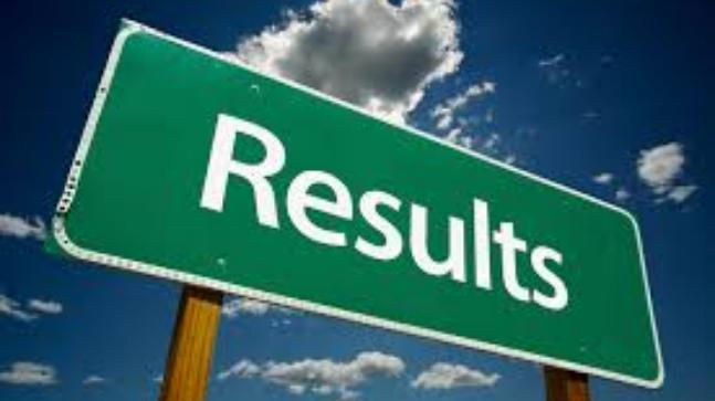 WBJEE Results 2018 declared, check now on website
