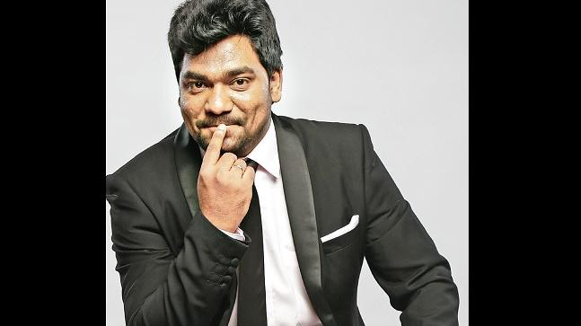 My dream is to be a writer. Acting does not excite me. With this face, I never thought I'd face the camera one day: Zakir Khan.