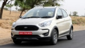 Ford Freestyle First Drive: Here's what we thought