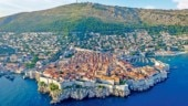 Croatia, doubled as King's Landing in 'Game of Thrones'