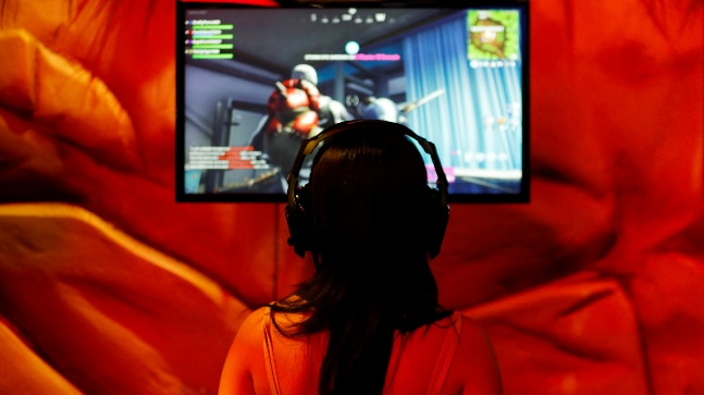 Compulsive video-game playing now new mental health problem