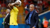 World Cup 2018: Coach Tite says anxiety hit Brazil hard vs Switzerland