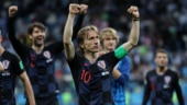 Argentina crumbled under pressure but brave Croatia deserve an applause