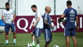 World Cup 2018: Argentina look to overcome mutiny and unhappy Messi