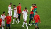 World Cup 2018: Spain hold Morocco to 2-2 draw in tense encounter