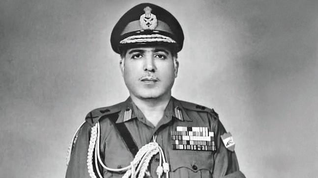 Zorawar Chand Bakshi