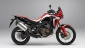 2018 Honda Africa Twin bookings started, but there is something bigger in store