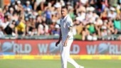 Fit-again Dale Steyn returns to South Africa squad for Sri Lanka Tests