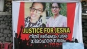 Kerala Police launches massive manhunt for missing student Jesna