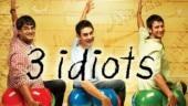 Rajkumar Hirani to begin working on 3 Idiots sequel soon.