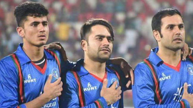 We have better spinners than India: Afghan captain Stanikzai