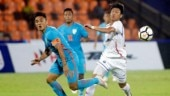 Intercontinental Cup: Chhetri hat-trick helps India thrash Chinese Taipei
