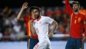 FIFA World Cup: Switzerland hold Spain in warm-up after de Gea blunder