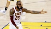 LeBron James, Stephen Curry say teams not interested in White House invite