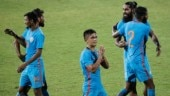Sunil Chhetri's heartfelt gratitude: Will give our lives on the pitch