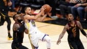 Stephen Curry in action during game 4 of the NBA Finals (AP Photo)
