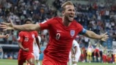 World Cup 2018: Harry Kane ecstatic after scoring late winner vs Tunisia