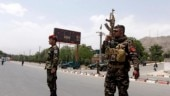 Afghan clerics outlaw suicide bombings. 8 die in blast just outside their tent