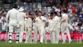 2nd Test, Day 1: Broad, Anderson give England upper hand vs Pakistan