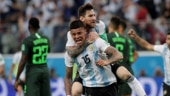 World Cup 2018: Messi takes Argentina to last-16, Peru sign off on a high