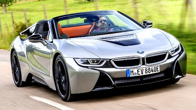 After the launch of the i8, BMW now brings in the brash, roadster cousin. How good is it? We find out.