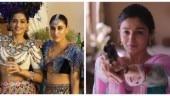 Stills from Veere Di Wedding and Raazi