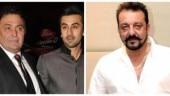 When Rishi Kapoor lashed out at Sanjay Dutt: Don't make Ranbir like you