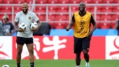 World Cup 2018: Belgium on the verge of knock-out berth against Tunisia
