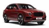 Bentley Bentayga V8 drives in India at Rs 3.78 crore