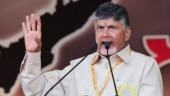Chandrababu Naidu hits out at Modi government for not building steel plant in Andhra Pradesh
