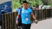 I had a dream but never dreamt of playing 100 matches: Sunil Chhetri