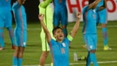 Thank you India but this is just the beginning, says Sunil Chhetri