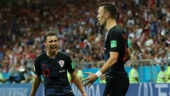 World Cup 2018: Croatia top Group D with 2-1 win over Iceland
