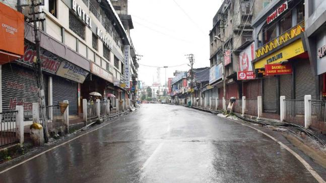 How Shillong got a separate Punjabi colony and why it's a
