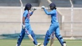 Women's Asia Cup: India trample Pakistan to reach record 7th final