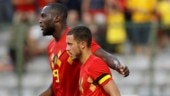 Belgium's 'golden generation' set for success: Eden Hazard