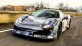 Ferrari Pista First Drive Review