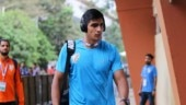 Exclusive: India goalkeeper Gurpreet Sandhu wanted to be a cricketer first