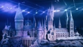 This Making of Harry Potter tour